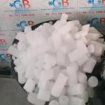 Distribuidor de gelo seco