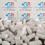 Empresa de gelo seco