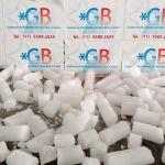Fornecedor de gelo seco