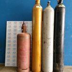 Fornecedores de materiais de solda