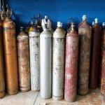 Gás para soldar