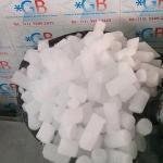 Gelo seco para transporte