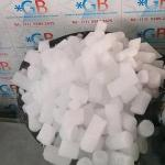 Loja de gelo seco