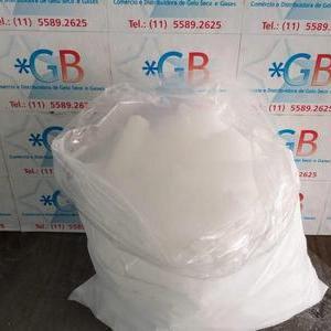 Fabrica de gelo seco em sao paulo