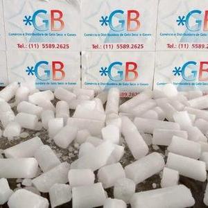 Onde comprar gelo seco